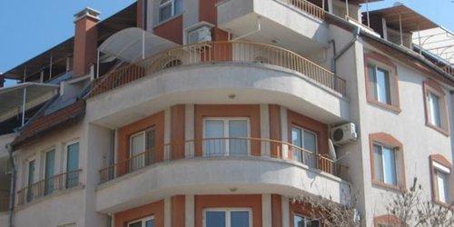 Забронировать Tashevi Apartments