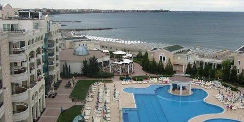 Забронировать Nataliya Apartments in Pomorie