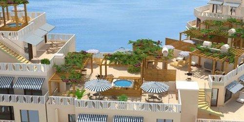 Забронировать Cabacum Beach Private Apartaments