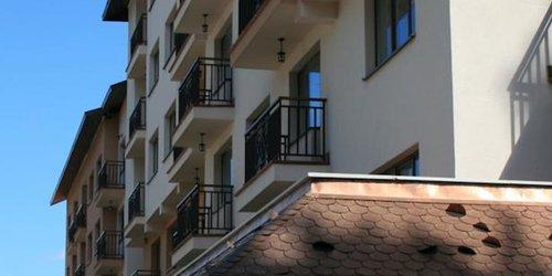 Забронировать Panorama Resort Apartment