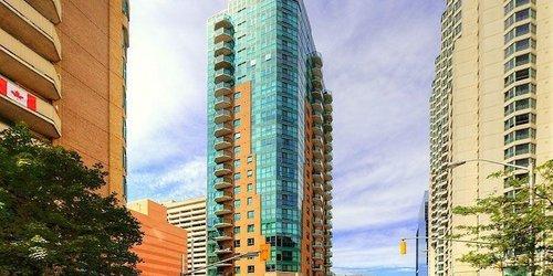 Забронировать Ottawa Downtown Apartment Suites