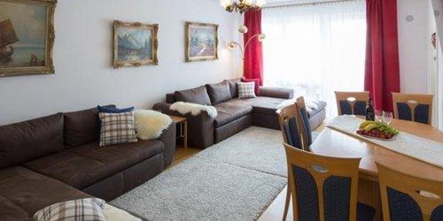 Забронировать Luxus Apartments im Herzen von Garmisch