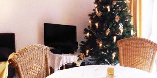 Забронировать Ferienwohnung Gruß aus Partenkirchen