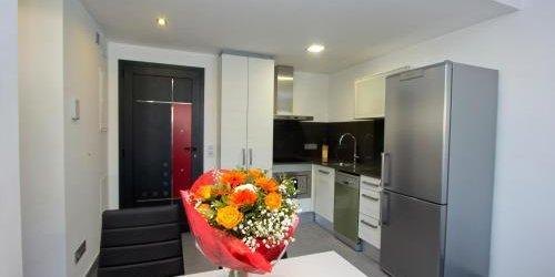 Забронировать InmoSantos Apartaments Nuria