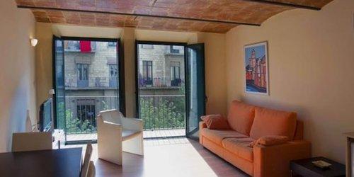 Забронировать Apartament l'Encant de la Rambla