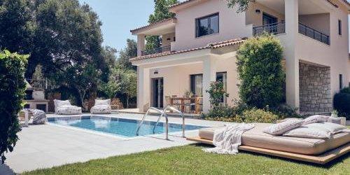 Забронировать Cielo Luxury Villas