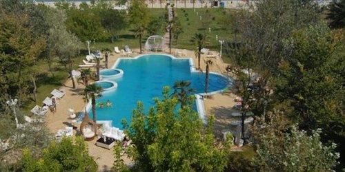 Забронировать Orfeas Blue Resort
