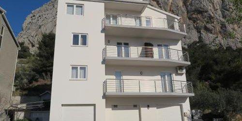 Забронировать Apartments Kovacic