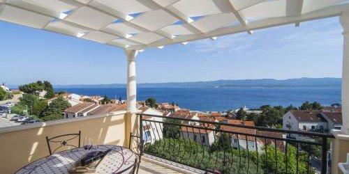 Забронировать Apartments Marina Bol