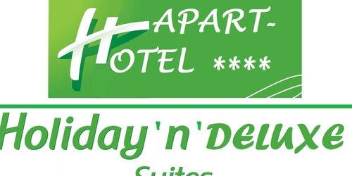Забронировать Skopje Holiday'n'Deluxe Suites