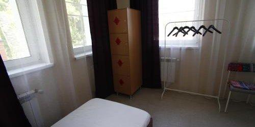 Забронировать Samovar Hostel