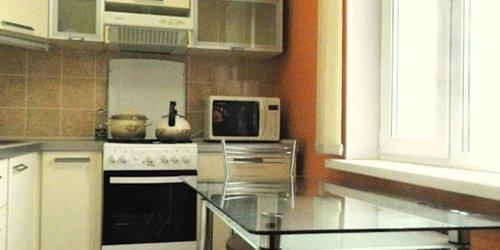 Забронировать Apartments in Orenburg