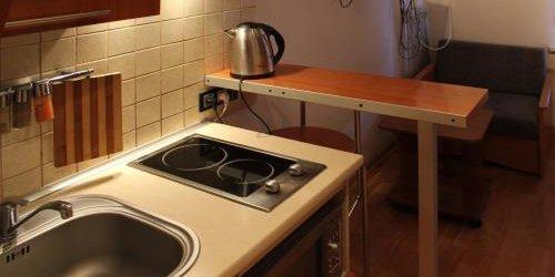 Забронировать Apartments Vitaly Gut on Central'nyj rynok