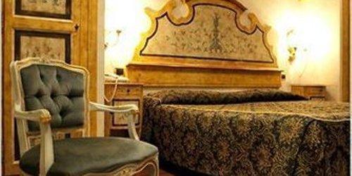 Забронировать Hotel Villa San Pio