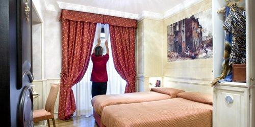 Забронировать Al Viminale Hill Inn & Hotel