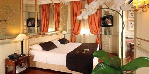 Забронировать Hotel Degli Aranci