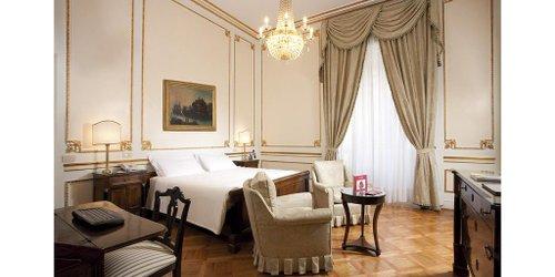 Забронировать Hotel Quirinale