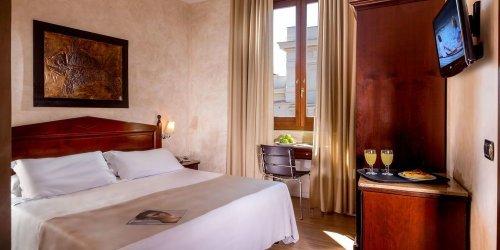 Забронировать Hotel San Francesco