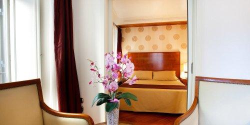 Забронировать Hotel Delle Nazioni