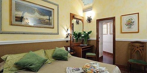 Забронировать Hotel Farnese