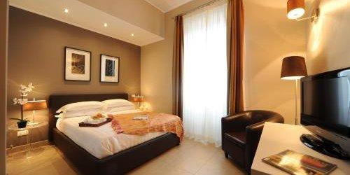 Забронировать Trianon Borgo Pio Aparthotel