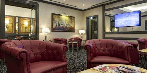 Забронировать Hotel Artemide