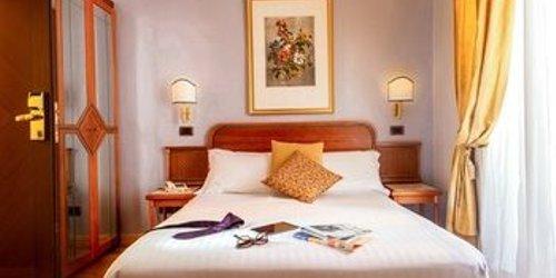 Забронировать Hotel Regno