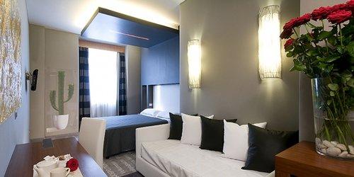 Забронировать Hotel Metropolis - Chateaux & Hotels Collection