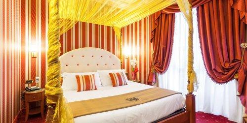 Забронировать Hotel Manfredi Suite In Rome