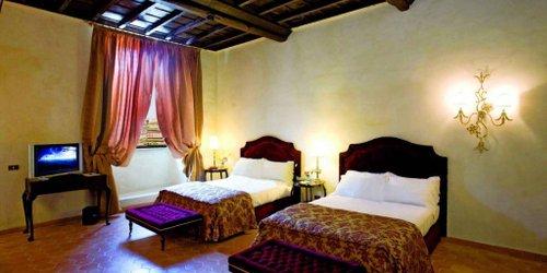 Забронировать VOI Donna Camilla Savelli Hotel