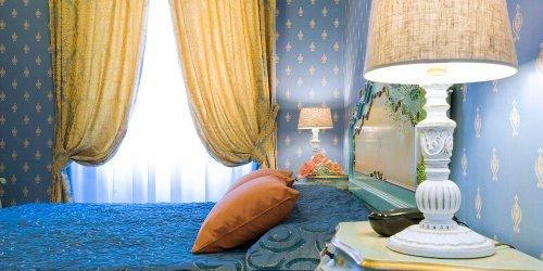 Забронировать Hotel Villa San Lorenzo Maria