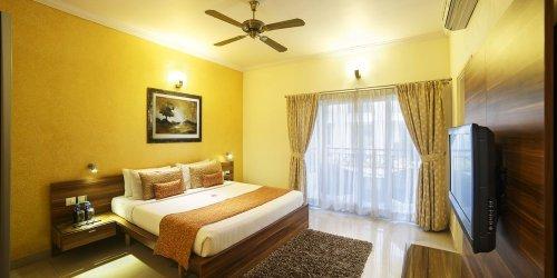 Забронировать Clarks Exotica Resort & Spa
