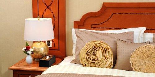 Забронировать Emirates Concorde Hotel & Apartments