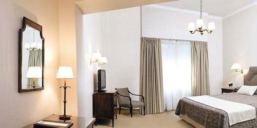 Забронировать Lafayette Hotel