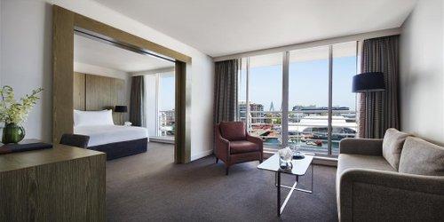 Забронировать Four Points by Sheraton Sydney, Darling Harbour