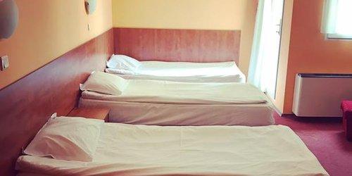 Забронировать Sveta Sofia Hotel