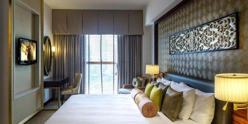 Забронировать Dusit Thani Dubai