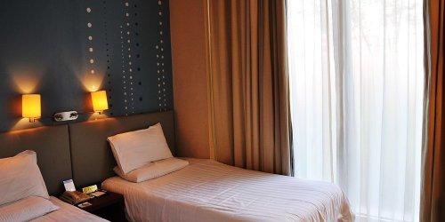 Забронировать Piao Home Inn Beijing Jianguomen