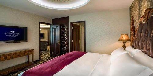 Забронировать Howard Johnson Paragon Hotel Beijing