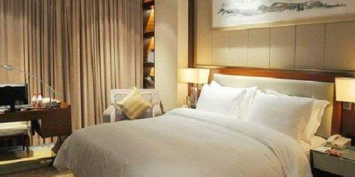 Забронировать Beijing Hunan Hotel
