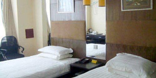 Забронировать Ao Xiang Ge Hotel