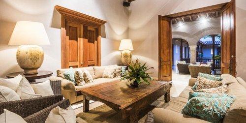 Забронировать Ananda Hotel Boutique - Hoteles Cosmos