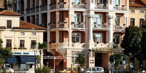 Забронировать Hotel Mozart