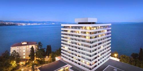 Забронировать Remisens Premium Hotel Ambasador