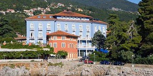 Забронировать Hotel Park Lovran