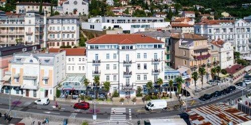 Забронировать Hotel Galeb