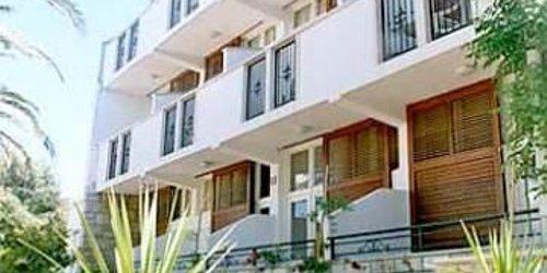 Забронировать Hotel Villa Adriatica