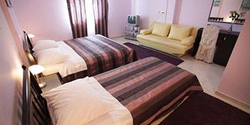 Забронировать Aparthotel Bellevue Trogir