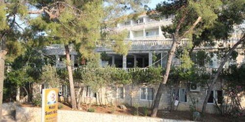 Забронировать Hotel Sveti Kriz
