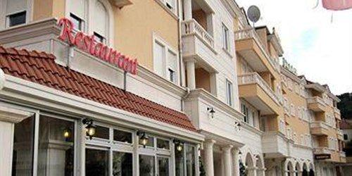 Забронировать Hotel Trogir Palace